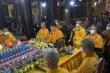 Video: Chùa Phúc Khánh tổ chức cầu an trực tuyến Rằm tháng Giêng