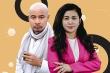 Vợ chồng 'vua cà phê' Trung Nguyên ly hôn: Đường ai nấy đi