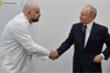 Bác sĩ Nga đi cùng Tổng thống Putin được chẩn đoán mắc Covid-19