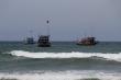 Bão số 5 quần thảo, hơn 12.000 ngư dân Quảng Nam, Quảng Ngãi còn ở ngoài khơi