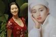 Củng Lợi đẹp mê hồn ở tuổi 20, xứng danh 'người phụ nữ đẹp nhất phương Đông'