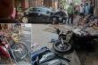'Xe điên' tông liên hoàn ở Hà Nội, 3 người thương nặng
