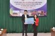 MED GROUP trao 1,5 tỷ đồng tới Hội Chữ Thập đỏ Việt Nam để ủng hộ miền Trung