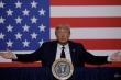 Ông Trump siết lệnh cấm Mỹ đầu tư vào công ty Trung Quốc