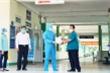 Bệnh nhân đầu tiên trong đợt dịch thứ 3 ở Đà Nẵng xuất viện