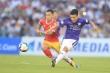 HLV Hà Nội FC: 'Cho Quang Hải vào sân đá để lấy cảm giác bóng'