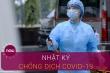 Nhật ký chống dịch Covid-19 ngày 3/4/2020 : Việt Nam thêm 6 ca bệnh