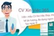Timviec365.vn trao chọn cơ hội việc làm cho người tìm việc