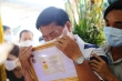 Truy tặng Huy hiệu Tuổi trẻ dũng cảm cho Thượng sĩ hy sinh khi làm nhiệm vụ