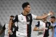 Ronaldo phá sâu kỷ lục ghi bàn tại Seria A