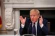 Tổng thống Trump phản đối cắt giảm ngân sách hay giải tán các sở cảnh sát