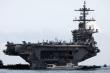 Thêm 103 thủy thủ trên tàu sân bay USS Theodore Roosevelt mắc COVID-19
