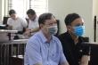 Nguyên Trưởng Công an TP Thanh Hóa bị đề nghị đến 3 năm tù giam