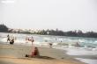 Quảng Ngãi cho phép tắm biển trở lại, tiếp tục đóng cửa vũ trường, quán bar
