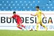 Thầy Quang Hải bại trận ngày ra quân VCK giải bóng đá U15 Quốc gia