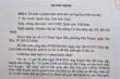 Bị xử phạt vì vu khống người khác, chuyên viên văn phòng khởi kiện Sở TT&TT TP.HCM