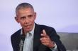 Cựu Tổng thống Obama kêu gọi các thị trưởng Mỹ 'nói ra sự thật'