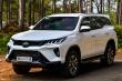 Hơn 1,4 tỷ đồng, chọn Toyota Fortuner hay Kia Sorento bản cao nhất?