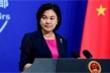 Bị Nhật Bản cáo buộc bành trướng, Trung Quốc cảnh báo 'đừng gieo rắc bất hoà'