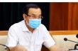 Bí thư Nguyễn Văn Nên: Cần để dân biết, dân bàn lộ trình tiêm vaccine COVID-19