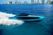 Cận cảnh siêu du thuyền Tecnomar - Lamborghini của đại dương