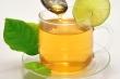 Uống nước chanh mật ong vào buổi sáng có tốt không?