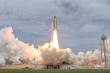 Mỹ thử nghiệm hệ thống phòng thủ tên lửa đặt ngoài không gian