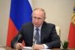Tổng thống Putin: Nga có thể đánh bại Covid-19 trong 3 tháng