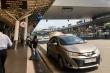 Yêu cầu sân bay Tân Sơn Nhất bố trí làn C cho taxi đón khách