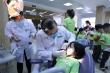 Trường Đại học Kinh doanh và Công nghệ Hà Nội khám miễn phí răng miệng