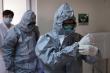 Thêm 5 bệnh nhân nhiễm virus corona, Việt Nam ghi nhận 212 ca mắc Covid-19