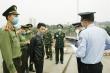 Nam thanh niên Trung Quốc nhập cảnh trái phép vào VN thăm bạn gái