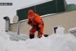 Video: Tuyết phủ trắng kỷ lục tại Moscow