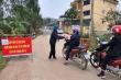 Trốn cách ly đi bán rau, người phụ nữ ở Bắc Giang bị phạt 7,5 triệu đồng