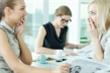 6 điều bạn đừng dại chia sẻ với đồng nghiệp