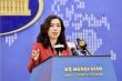 Việt Nam xác minh thông tin nồng độ phóng xạ cao bất thường ở Biển Đông