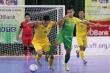 Lượt 13 Giải Futsal HDBank VĐQG 2020: Sanna Khánh Hòa và Đà Nẵng cùng tiến