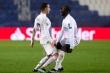 Kết quả Cúp C1: Hậu vệ ghi bàn siêu phẩm, Real Madrid đánh bại Atalanta
