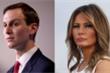 Con rể và vợ khuyên Trump nhận thua?
