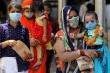 Bản tin COVID-19 ngày 23/8: Ấn Độ thực hiện 1 triệu xét nghiệm một ngày