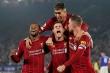 Liverpool vô địch Ngoại Hạng Anh: 5 trận đấu định đoạt mùa giải sớm nửa năm
