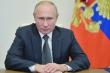 Lần đầu lên tiếng về bầu cử Mỹ, ông Putin nói gì?