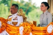 COVID-19 diễn biến phức tạp, Quốc vương Thái Lan hủy loạt sự kiện quan trọng
