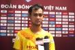 Cầu thủ Đồng Tháp cảm thấy áp lực trước HLV Park Hang Seo ở U22 Việt Nam