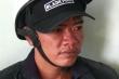 Công an truy đuổi 30km bắt kẻ trốn lệnh truy nã ở Lâm Đồng