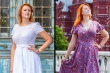 14 mẹo ăn mặc biến nàng béo thành thon thả