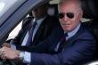 Video: Tổng thống Mỹ Joe Biden lái thử xe bán tải điện Ford F-150