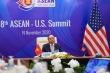 ASEAN hoan nghênh Mỹ đóng góp tích cực cho hòa bình, ổn định ở Biển Đông