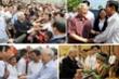 Tình cảm của nhân dân dành cho Tổng Bí thư, Chủ tịch nước Nguyễn Phú Trọng rất lớn