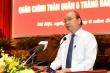 Thủ tướng yêu cầu quân đội tập trung bảo vệ chủ quyền biển đảo